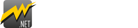 LightningChart .NET Logo